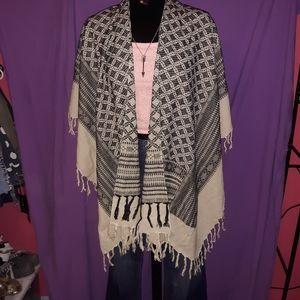 Nwt Maurices wrap